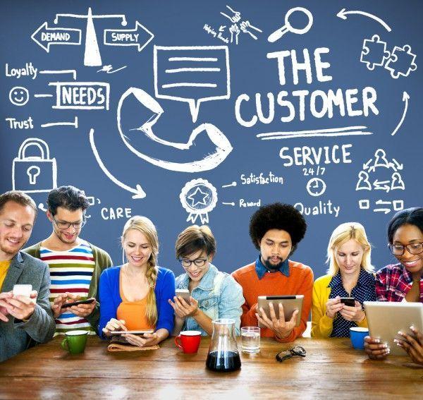 Customer Lifetime Value Berechnung